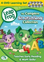 LeapFrog: Math Circus movie poster (2004) picture MOV_a6120df6