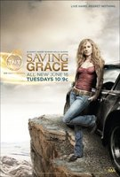 Saving Grace movie poster (2007) picture MOV_a613048b