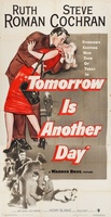 Tomorrow Is Another Day movie poster (1951) picture MOV_a61319d9