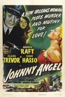 Johnny Angel movie poster (1945) picture MOV_a613e64c