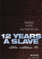 Twelve Years a Slave movie poster (2014) picture MOV_a614d212