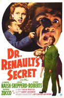 Dr. Renault's Secret movie poster (1942) picture MOV_a6157fbb