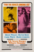 I'll Never Forget What's'isname movie poster (1967) picture MOV_a618370c