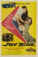 Joy Ride movie poster (1958) picture MOV_a6185034