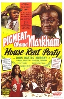 House-Rent Party movie poster (1946) picture MOV_a61a85fe