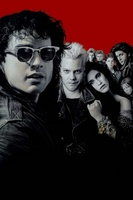 The Lost Boys movie poster (1987) picture MOV_a6210ed5