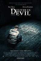 Deliver Us from Evil movie poster (2014) picture MOV_a621c705