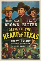 Deep in the Heart of Texas movie poster (1942) picture MOV_a623e65e