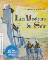 Visiteurs du soir, Les movie poster (1942) picture MOV_a626a63a