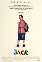 Jack movie poster (1996) picture MOV_a62736fa