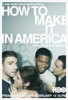 How to Make It in America movie poster (2009) picture MOV_a62d80d9