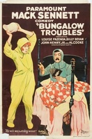 Bungalow Troubles movie poster (1920) picture MOV_a631cbb3