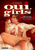 Oui, Girls movie poster (1981) picture MOV_a636ac5e