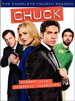 Chuck movie poster (2007) picture MOV_a6375f64
