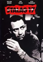 Stalag 17 movie poster (1953) picture MOV_a6391d00