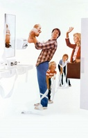 Mr. Mom movie poster (1983) picture MOV_a6399f9a