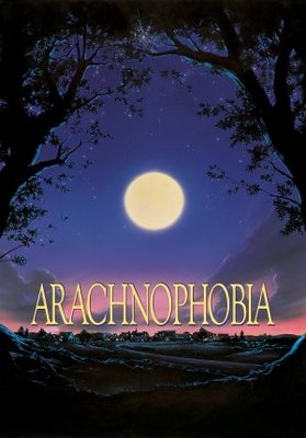 Arachnophobia movie poster (1990) poster MOV_a63e2060