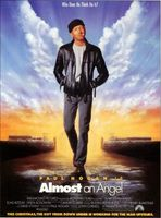 Almost an Angel movie poster (1990) picture MOV_a63f9c21