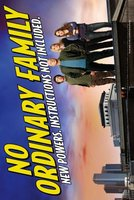 No Ordinary Family movie poster (2010) picture MOV_a6419cf9