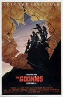 The Goonies movie poster (1985) picture MOV_8b77ffe0