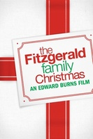 The Fitzgerald Family Christmas movie poster (2012) picture MOV_a644bfaa