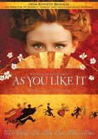 As You Like It movie poster (2006) picture MOV_a6473c20