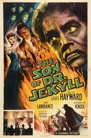 The Son of Dr. Jekyll movie poster (1951) picture MOV_a6476526