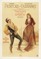 The Taming of the Shrew movie poster (1929) picture MOV_a648b549