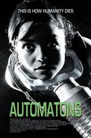 Automatons movie poster (2006) picture MOV_a649514b