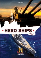 Hero Ships movie poster (2008) picture MOV_a64a788d