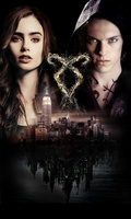 The Mortal Instruments: City of Bones movie poster (2013) picture MOV_a64df350