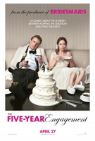 The Five-Year Engagement movie poster (2012) picture MOV_a6533ca9