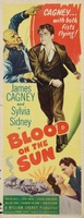 Blood on the Sun movie poster (1945) picture MOV_a65553ae