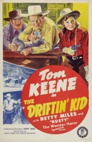 The Driftin' Kid movie poster (1941) picture MOV_a658215f