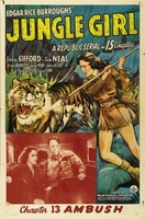 Jungle Girl movie poster (1941) picture MOV_a65959f9