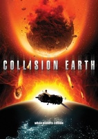 Collision Earth movie poster (2011) picture MOV_a659d444