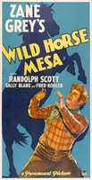 Wild Horse Mesa movie poster (1932) picture MOV_a65b5670