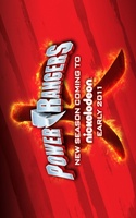 Power Rangers Samurai movie poster (2011) picture MOV_a65c9284