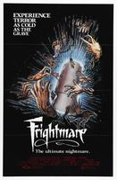 Frightmare movie poster (1983) picture MOV_74e32b87