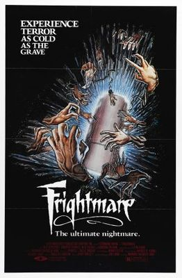 Frightmare movie poster (1983) poster MOV_a65cbbc9