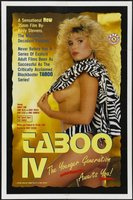 Taboo IV: The Younger Generation movie poster (1985) picture MOV_a660e73b