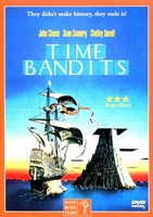 Time Bandits movie poster (1981) picture MOV_a6611c5d