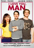I Love You, Man movie poster (2009) picture MOV_a66253d8
