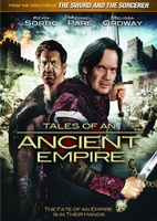 Tales of the Ancient Empire movie poster (2010) picture MOV_a665e0a8