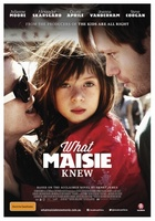 What Maisie Knew movie poster (2012) picture MOV_a666c463
