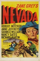Nevada movie poster (1944) picture MOV_a6678823