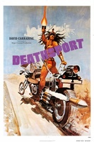 Deathsport movie poster (1978) picture MOV_a667a23e
