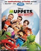 Muppets Most Wanted movie poster (2014) picture MOV_c2a07344