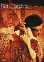 Jimi Hendrix: Live at Woodstock movie poster (1999) picture MOV_a677a58b