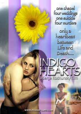 Indigo Hearts movie poster (2005) poster MOV_a67a2cfe